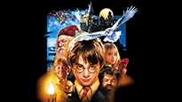 Harry Potter Movie Night: The Sorcerer's Stone