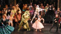 Atlanta Ballet: the Nutty Nutcracker