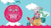 Fraser Valley Taco Fest
