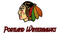 Portland Winter Hawks