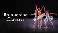 Ballet Arizona - Balanchine Classics