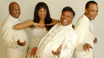 A Valentine Rock 'n' Roll Spectacular with Sonny Turner & the Platters