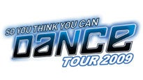 So You Think You Can Dance Live Tour 2009