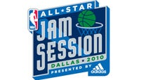 NBA All-Star Jam Session - Saturday