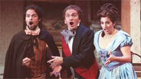 Opera Colorado Presents the Barber of Seville