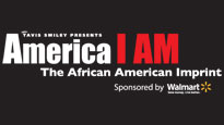 America I AM : the African American Imprint