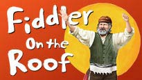 Walnut Street Theatre's Fiddler On the Roof