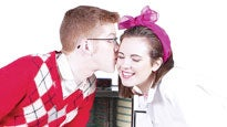 Colorado Symphony Orchestra: Sock Hop Fifties, Marvhin Hamlisch, Cond