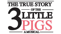 Oregon Children's Theatre: True Story of the 3 Little Pigs