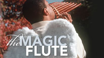 The Atlanta Opera: the Magic Flute
