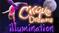 Cirque Dreams : Illumination