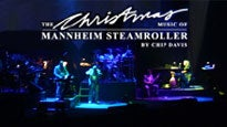 Mannheim Steamroller at Merrill Auditorium