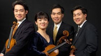 Friends of Chamber Music: Ying Quartet