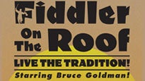 Fiddler on the Roof - Jacksonville