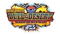 Duel In the Desert - Friday