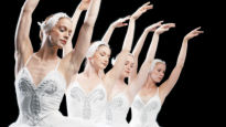Royal Winnipeg Ballet: Swan Lake