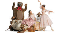 Royal Winnipeg Ballet: Nutcracker