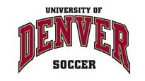 University of Denver (DU) Pioneer Men's Soccer