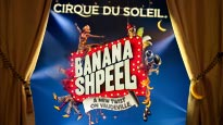 Cirque du Soleil: Banana Shpeel, a New Twist On Vaudeville