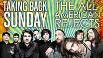 Taking Back Sunday & The All-American Rejects