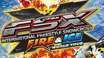 FSX Fire & Ice World Tour