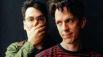 They Might Be Giants at Slowdown