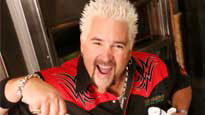 The Guy Fieri Roadshow