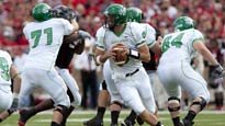 North Dakota Fighting Sioux Football