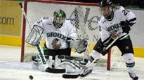 North Dakota Fighting Sioux Womens Hockey