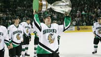North Dakota Fighting Sioux Mens Hockey