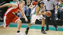 University of North Dakota Fighting Sioux Basketball