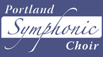 Portland Symphonic Choir: the Brahms Requiem