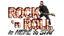 Rock and Roll Is Here To Stay with Don