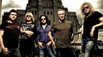 Def Leppard with Cheap Trick and Man Raze