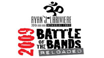 RJL Memorial Fund Battle of the Bands