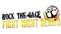 Rock the Cage Fight Night Series