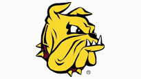 University of Minnesota Duluth Bulldogs Volleyball