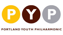 Portland Youth Philharmonic: Concert At Christmas