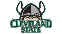 Cleveland State Vikings Mens Basketball