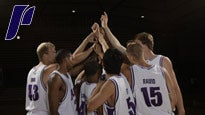 University of Portland Mens Basketball