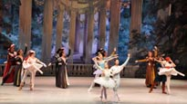 Moscow Festival Ballet: Sleeping Beauty