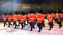 Band of the Irish Guard / Royal Regiment of Scotland