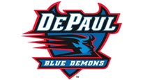 Depaul Blue Demons Womens Basketball