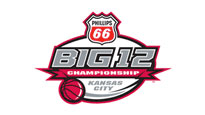 Big 12 Women's Basketball Championship Session 1