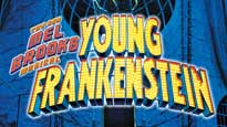 Young Frankenstein (Chicago)