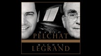 Maestro Michel Legrand Live In Strathmore Hall