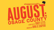 August: Osage County (Chicago)