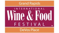 Grand Rapids International Wine & Food Festival