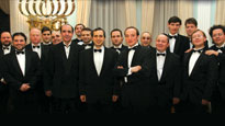 Chanukah Concert, Moscow Male Jewish Choir