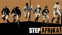 Portland Community College: Step Afrika